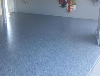 Epoxy Flooring Installation