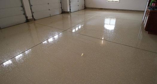 Commercial Epoxy Flooring | Epoxy Floor Coating Company