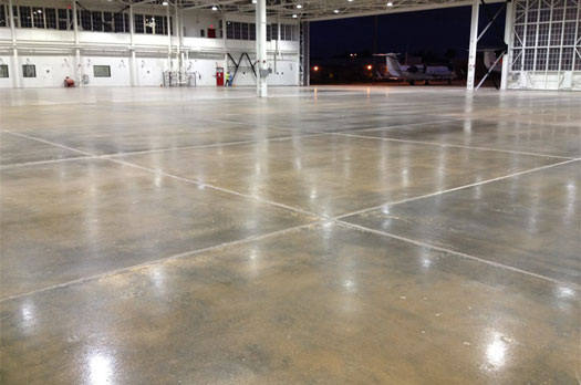 Concrete Polishing Companies