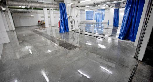 Concrete Sealing Companies