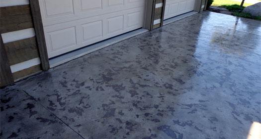 Sealed Concrete San Diego